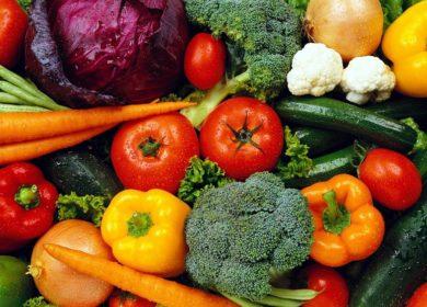 Общие методы защиты растений в органическом сельском хозяйстве